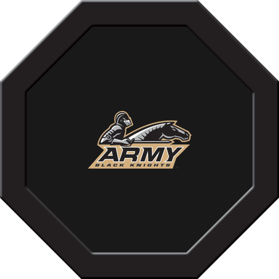 Army Black Knights – Game Table Felt (C)