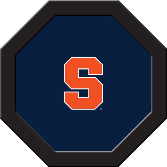 Syracuse Orange – Game Table Felt (A)