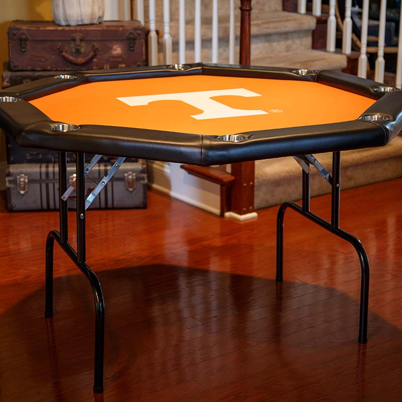 Octagon Game Table